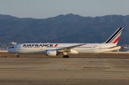 PW4090さんが、関西国際空港で撮影したエールフランス航空 787-9の航空フォト(飛行機 写真・画像)