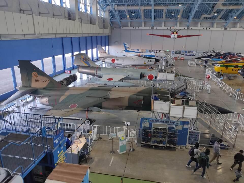 ジャンクさんの航空自衛隊 Mitsubishi F-1 (90-8227) 航空フォト