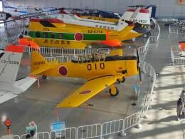 ジャンクさんが、浜松基地で撮影した航空自衛隊 T-6F Texanの航空フォト(飛行機 写真・画像)