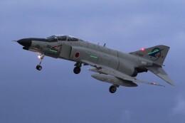 きりしまさんが、岐阜基地で撮影した航空自衛隊 F-4EJ Phantom IIの航空フォト(飛行機 写真・画像)