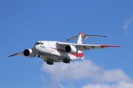 ☆ゆっきー☆さんが、岐阜基地で撮影した航空自衛隊 XC-2の航空フォト(飛行機 写真・画像)