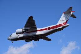SYさんが、岐阜基地で撮影した航空自衛隊 XC-2の航空フォト(飛行機 写真・画像)