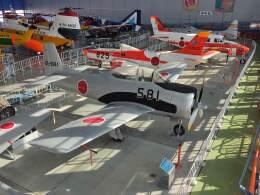 ジャンクさんが、浜松基地で撮影した航空自衛隊 T-28B Trojanの航空フォト(飛行機 写真・画像)