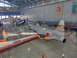 ジャンクさんが、浜松基地で撮影した航空自衛隊 T-33Aの航空フォト(飛行機 写真・画像)