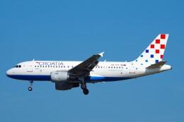 クロアチア航空 イメージ