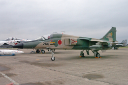 senyoさんが、茨城空港で撮影した航空自衛隊 F-1の航空フォト(飛行機 写真・画像)