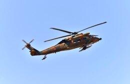 kotaちゃんさんが、厚木飛行場で撮影した陸上自衛隊 UH-60JAの航空フォト(飛行機 写真・画像)
