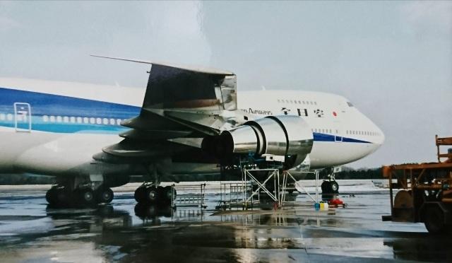 ワシントン・ダレス国際空港 - Washington Dulles International Airport [IAD/KIAD]で撮影されたワシントン・ダレス国際空港 - Washington Dulles International Airport [IAD/KIAD]の航空機写真(フォト・画像)