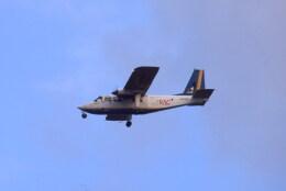 航空フォト:JA5325 琉球エアーコミューター BN-2 Islander/Defender