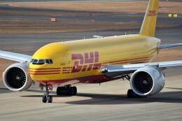 MSN/PFさんが、中部国際空港で撮影したカリッタ エア 777-F1Hの航空フォト(飛行機 写真・画像)