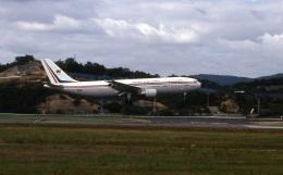 LEVEL789さんが、岡山空港で撮影したチャイナエアライン A300B4-622Rの航空フォト(飛行機 写真・画像)