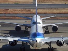 kayさんが、羽田空港で撮影した日本航空 767-346/ERの航空フォト(飛行機 写真・画像)