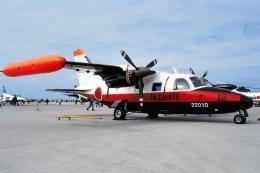 wetwingさんが、那覇空港で撮影した陸上自衛隊 LR-1の航空フォト(飛行機 写真・画像)