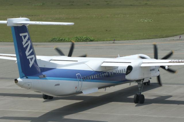 稚内空港 - Wakkanai Airport [WKJ/RJCW]で撮影された稚内空港 - Wakkanai Airport [WKJ/RJCW]の航空機写真(フォト・画像)