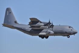 デルタおA330さんが、横田基地で撮影したアメリカ空軍 MC-130J Herculesの航空フォト(飛行機 写真・画像)