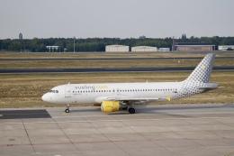 航空フォト:EC-JSY ブエリング航空 A320