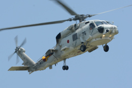 banshee02さんが、厚木飛行場で撮影した海上自衛隊 SH-60Jの航空フォト(飛行機 写真・画像)