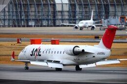 khideさんが、伊丹空港で撮影したジェイエア CL-600-2B19 Regional Jet CRJ-200ERの航空フォト(飛行機 写真・画像)