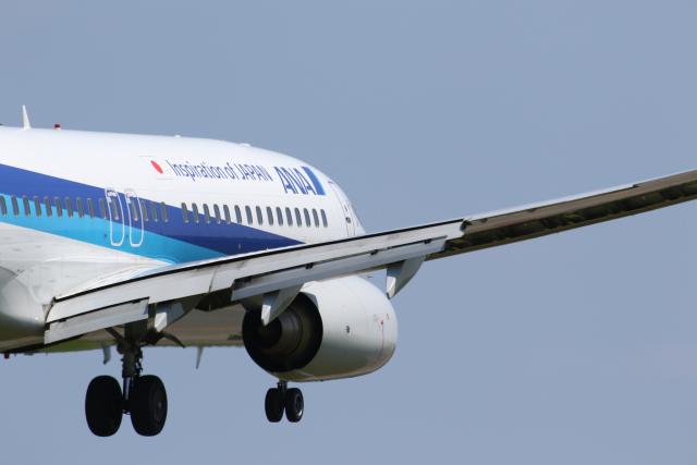 紋別空港 - Monbetsu Airport [MBE/RJEB]で撮影された紋別空港 - Monbetsu Airport [MBE/RJEB]の航空機写真(フォト・画像)