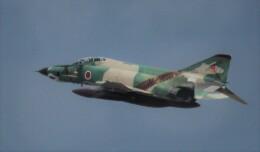 こびとさんさんが、小松空港で撮影した航空自衛隊 RF-4E Phantom IIの航空フォト(飛行機 写真・画像)