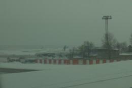 Smyth Newmanさんが、ドモジェドヴォ空港で撮影したS7航空 A319-114の航空フォト(飛行機 写真・画像)