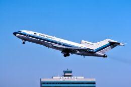パール大山さんが、ハーツフィールド・ジャクソン・アトランタ国際空港で撮影したイースタン航空 (〜1991) 727-25C(QF)の航空フォト(飛行機 写真・画像)