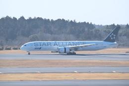 サイパンだ!さんが、成田国際空港で撮影した全日空 787-9の航空フォト(飛行機 写真・画像)