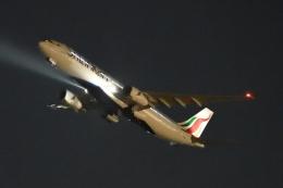 木人さんが、成田国際空港で撮影したスリランカ航空 A330-343Xの航空フォト(飛行機 写真・画像)