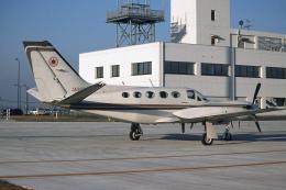 JAパイロットさんが、高松空港で撮影した日本法人所有 425 Conquest Iの航空フォト(飛行機 写真・画像)