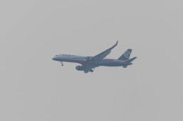 Koenig117さんが、関西国際空港で撮影したSF エアラインズ 757-223(PCF)の航空フォト(飛行機 写真・画像)