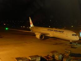 kiyo hさんが、ノイバイ国際空港で撮影した日本航空 787-9の航空フォト(飛行機 写真・画像)