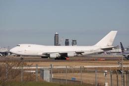 OS52さんが、成田国際空港で撮影したアトラス航空 747-4KZF/SCDの航空フォト(飛行機 写真・画像)