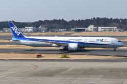sky77さんが、成田国際空港で撮影した全日空 787-10の航空フォト(飛行機 写真・画像)