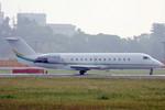 Itami Spotterさんが、成田国際空港で撮影したクホズ・アヴィア CL-600-2B19 Challenger 850の航空フォト(写真)