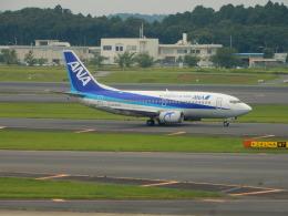 kiyo hさんが、成田国際空港で撮影したANAウイングス 737-54Kの航空フォト(飛行機 写真・画像)