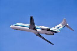 パール大山さんが、ハーツフィールド・ジャクソン・アトランタ国際空港で撮影したリパブリック・エアラインズ DC-9-14の航空フォト(飛行機 写真・画像)