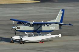 Gambardierさんが、岡山空港で撮影したアメリカ企業所有 Kodiak 100の航空フォト(飛行機 写真・画像)