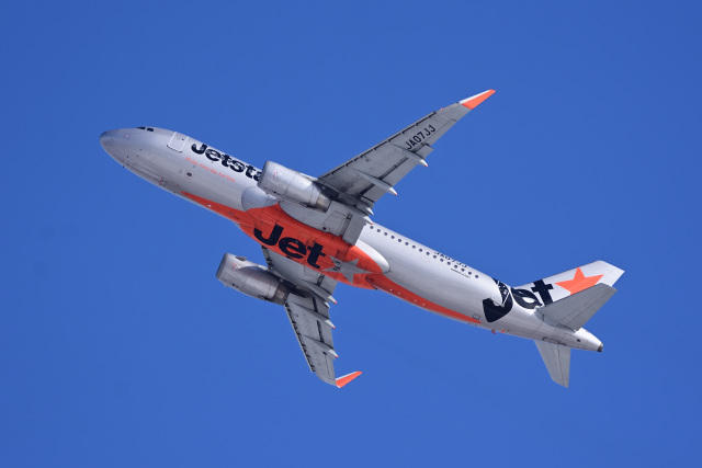 YouKeyさんが、新千歳空港で撮影したジェットスター・ジャパン A320-232の航空フォト(飛行機 写真・画像)