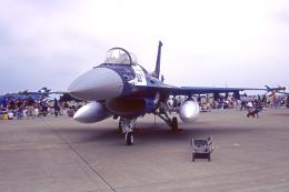 AWACSさんが、三沢飛行場で撮影した航空自衛隊 F-2Aの航空フォト(飛行機 写真・画像)