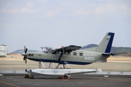 LEVEL789さんが、岡山空港で撮影したアメリカ企業所有 Kodiak 100の航空フォト(飛行機 写真・画像)