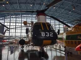 ジャンクさんが、浜松基地で撮影した航空自衛隊 KV-107IIA-5の航空フォト(飛行機 写真・画像)