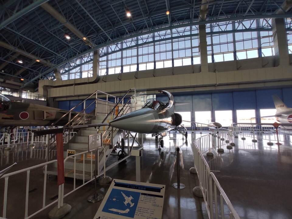 ジャンクさんの航空自衛隊 Mitsubishi F-104 (76-8693) 航空フォト