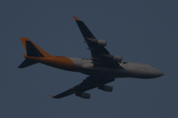 imosaさんが、横田基地で撮影したカリッタ エア 747-4H6M(BCF)の航空フォト(飛行機 写真・画像)
