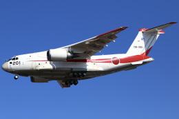 ちゅういちさんが、岐阜基地で撮影した航空自衛隊 XC-2の航空フォト(飛行機 写真・画像)