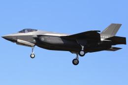 ちゅういちさんが、岐阜基地で撮影した航空自衛隊 F-35A Lightning IIの航空フォト(飛行機 写真・画像)