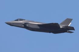 levo2735さんが、岐阜基地で撮影した航空自衛隊 F-35A Lightning IIの航空フォト(飛行機 写真・画像)