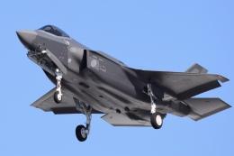SYさんが、岐阜基地で撮影した航空自衛隊 F-35A Lightning IIの航空フォト(飛行機 写真・画像)
