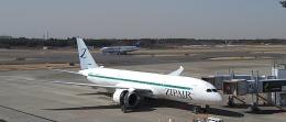 誘喜さんが、成田国際空港で撮影したZIPAIR 787-8 Dreamlinerの航空フォト(飛行機 写真・画像)