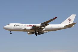 HADAさんが、成田国際空港で撮影したスカイ・リース・カーゴ 747-428F/ER/SCDの航空フォト(飛行機 写真・画像)