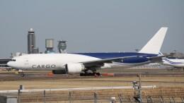 redbull_23さんが、成田国際空港で撮影したサザン・エア 777-F16の航空フォト(飛行機 写真・画像)